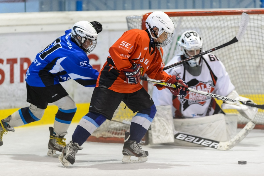 Individual hockey camp Prague