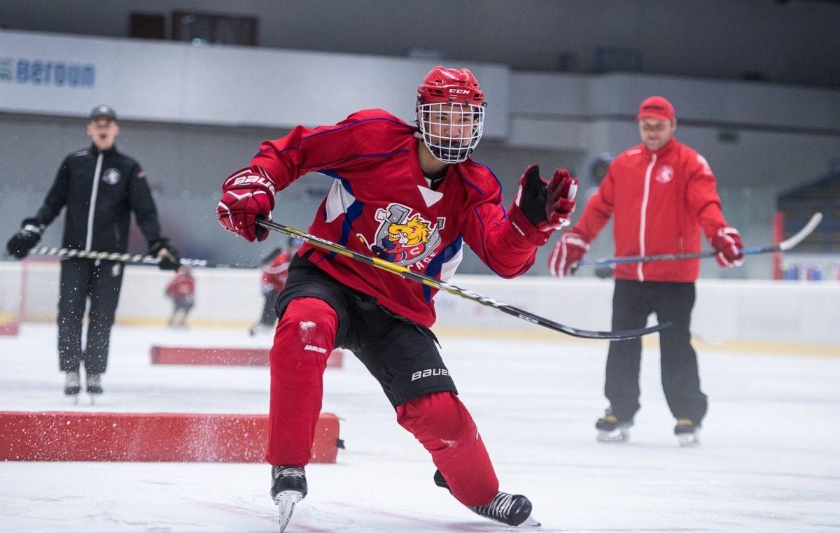 Hockeycamp für Amateure