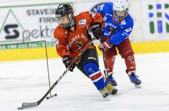 Eishockey camps in Tschechien